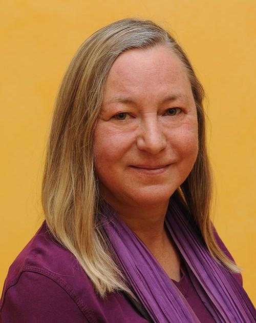Brigitte Pfaffelhuber
