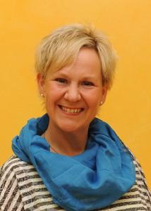 Ruth Mayrhofer