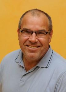 Siegfried Fahrenschon